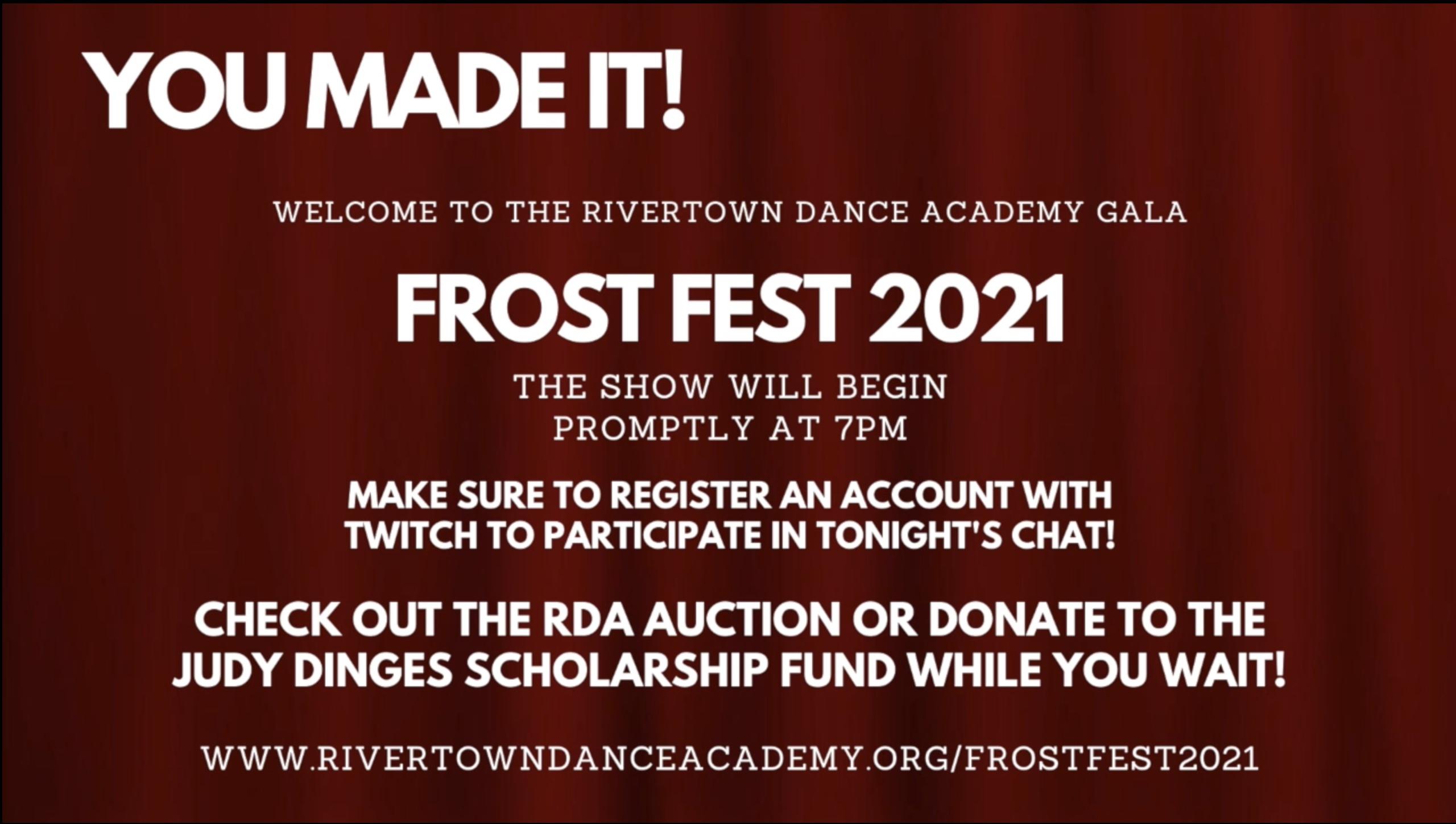 Frostfest2021